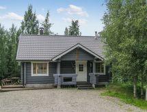 Sotkamo - Vacation House Juvan-vuokko