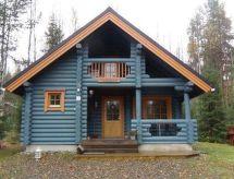 Sotkamo - Casa de vacaciones Metsäpeura