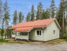 Sotkamo - Vacation House Yläneuvola lanssi