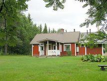 Taivalkoski - Casa de vacaciones Välitalo