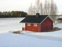 Taivalkoski - Holiday House Jokijärven lomat/kallela