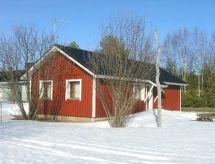 Taivalkoski - Casa de vacaciones Jokijärven lomat/pihatalo