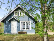 Taivalkoski - Ferienhaus Sininen mökki