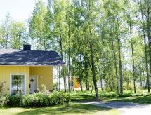 Taivalkoski - Lomahuoneisto Nallikari Holiday Village (FIL121)