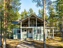 Taivalkoski - Maison de vacances Ferienhaus mit Sauna (FIL101)