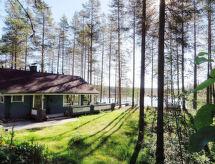 Taivalkoski - Vakantiehuis Auringonnousu (FIL152)