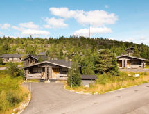 Taivalkoski - Vakantiehuis Kelo Cottage (FIL170)