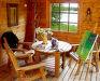 Foto 7 interior - Casa de vacaciones Hämeenhelmi, pätiälän kartanon loma-asun, Asikkala