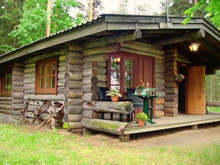 Ferienhaus Metsäpirtti