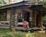 Bild 14 Innenansicht - Ferienhaus Metsäpirtti, pätiälän kartanon loma-asun, Asikkala