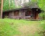 Bild 16 Innenansicht - Ferienhaus Metsäpirtti, pätiälän kartanon loma-asun, Asikkala
