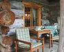 Foto 6 interior - Casa de vacaciones Alppimaja, pätiälän kartanon loma-asunno, Asikkala