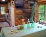 Bild 7 Innenansicht - Ferienhaus Alppimaja, pätiälän kartanon loma-asunno, Asikkala