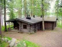Asikkala - Casa de vacaciones Divaanikivi, pätiälän kartanon loma-asun