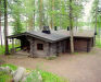 Bild 1 Innenansicht - Ferienhaus Divaanikivi, pätiälän kartanon loma-asun, Asikkala