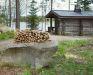 Bild 24 Innenansicht - Ferienhaus Divaanikivi, pätiälän kartanon loma-asun, Asikkala