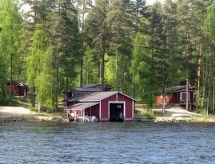 Asikkala - Vakantiehuis Rysä