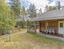 Hämeenlinna - Maison de vacances Valkealammi