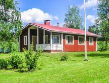 Hämeenlinna - Vakantiehuis Rantaheikari