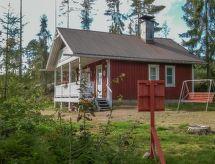 Hämeenlinna - Maison de vacances Ketunmäki