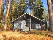 Hämeenlinna - Holiday House Linnusmaa