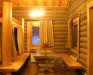 Foto 9 interior - Casa de vacaciones Ukko, leppäniemen hirsihuvilat, Hämeenlinna