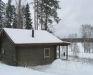 Foto 14 interior - Casa de vacaciones Ukko, leppäniemen hirsihuvilat, Hämeenlinna