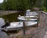Bild 19 Innenansicht - Ferienhaus Tapio, leppäniemen hirsihuvilat, Hämeenlinna