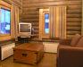 Foto 7 interior - Casa de vacaciones Ahti, leppäniemen hirsihuvilat, Hämeenlinna