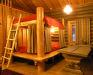 Foto 10 interior - Casa de vacaciones Ahti, leppäniemen hirsihuvilat, Hämeenlinna