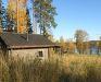 Foto 12 interior - Casa de vacaciones Ahti, leppäniemen hirsihuvilat, Hämeenlinna