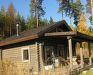 Foto 13 interior - Casa de vacaciones Ahti, leppäniemen hirsihuvilat, Hämeenlinna