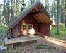 Foto 15 interior - Casa de vacaciones Ahti, leppäniemen hirsihuvilat, Hämeenlinna