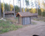 Foto 16 interior - Casa de vacaciones Ahti, leppäniemen hirsihuvilat, Hämeenlinna