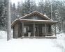 Foto 17 interior - Casa de vacaciones Ahti, leppäniemen hirsihuvilat, Hämeenlinna