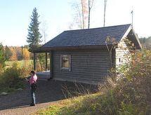 Hämeenlinna - Casa Vellamo, leppäniemen hirsihuvilat