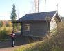 Bild 1 Innenansicht - Ferienhaus Vellamo, leppäniemen hirsihuvilat, Hämeenlinna
