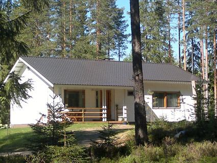 ferienhaus eerola in hartola finnland. Black Bedroom Furniture Sets. Home Design Ideas