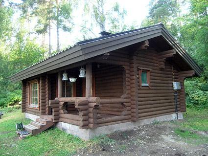ferienhaus mopitupa in hollola finnland. Black Bedroom Furniture Sets. Home Design Ideas