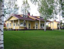 Ikaalinen - Vakantiehuis Kylpylänranta