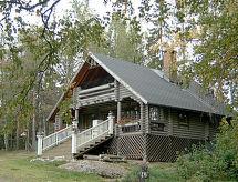 Kangasala - Dom wakacyjny Villa vuorikotka