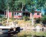 Bild 1 Innenansicht - Ferienhaus Sotavallan lomamökit, noitakivi, Lempäälä