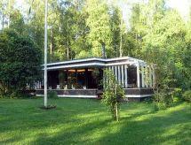 Loppi - Vakantiehuis Onnenranta