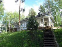Mänttä-Vilppula - Vakantiehuis Harjunniemi