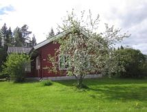 Mänttä-Vilppula - Casa de vacaciones Katajakallio