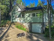 Padasjoki - Maison de vacances Hiawatha