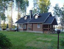 Ruovesi - Maison de vacances Miestamon mökki