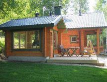 Ruovesi - Maison de vacances Rantatupa