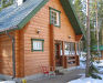 Foto 8 interior - Casa de vacaciones Honkatupa, mäkelän maatila ja lomatuvat, Ruovesi