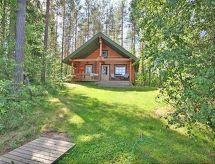 Ruovesi - Maison de vacances Pikkutupa